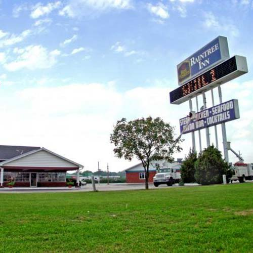 Pet Friendly Hotels In Effingham Il