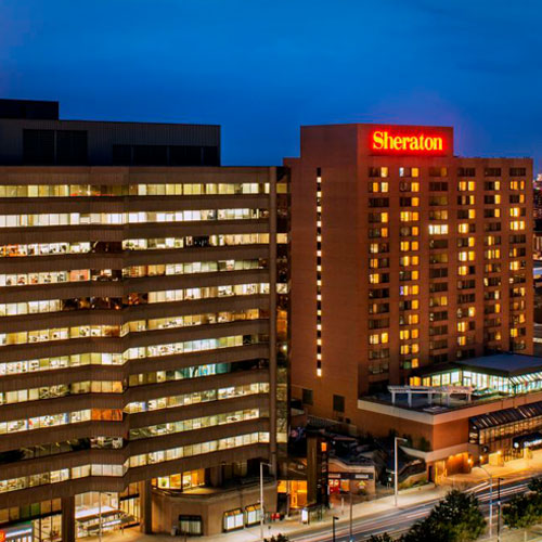 Holiday inn chicago mart plaza river north chicago il for Hotels up north chicago