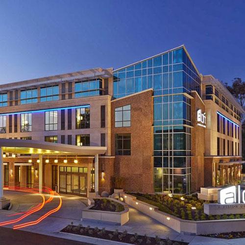 Hotels In Cupertino, CA
