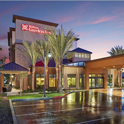 Hilton Garden Inn Los Angeles Redondo Beach Redondo Beach Ca