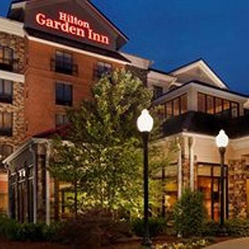 Hilton Garden Inn Denison Sherman At Texoma Event Center Denison Tx