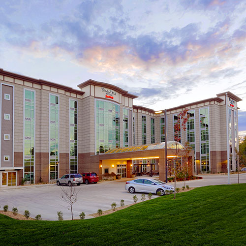 TownePlace Suites By Marriott - Springfield MO
