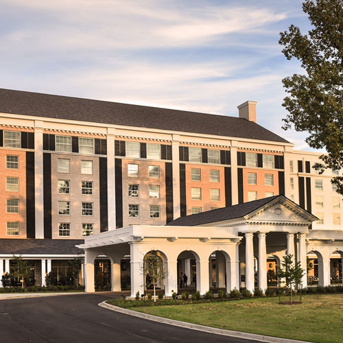 The guest house at graceland memphis tn for Hotels near graceland memphis tn