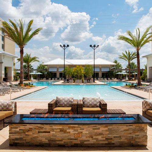 SpringHill Suites By Marriott Orlando At Flamingo Crossings. 13279 Flamingo  Crossings Blvd, Winter Garden, FL 34787