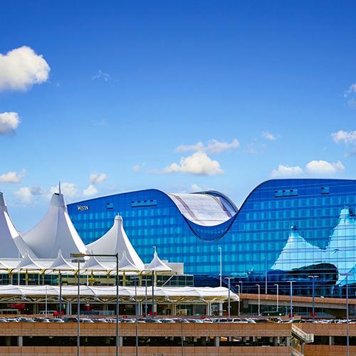 The Westin Denver International Airport - Denver CO