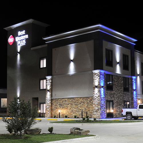 Hotels Ardmore Oklahoma Indoor Pool