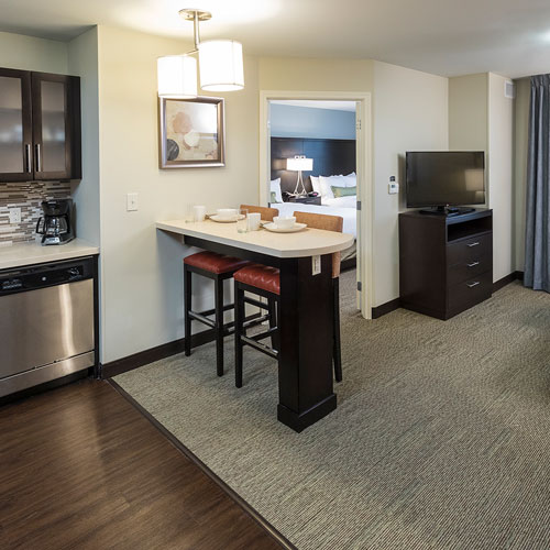 Staybridge Suites Omaha West Omaha Ne