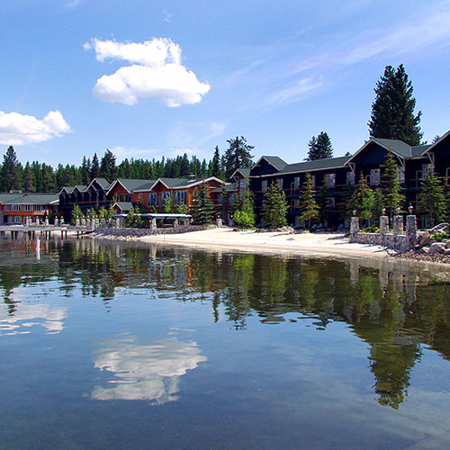 Hotel Rooms In Mccall Idaho