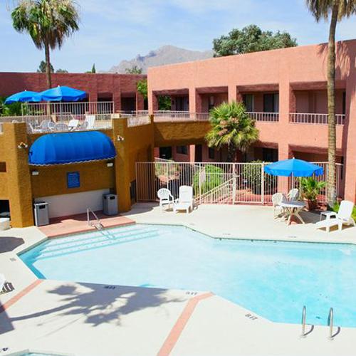 Resort Hotels In Tucson: Best Western InnSuites Tucson Foothills Hotel & Suites