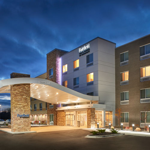 Hotels In Ypsilanti Mi
