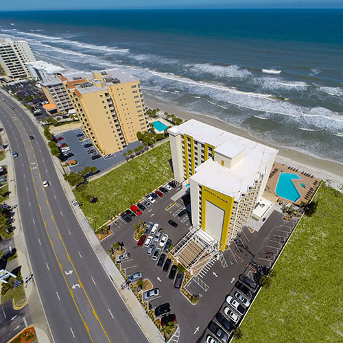 South Daytona Florida: AAA Travel Guides Daytona Beach Shores, Florida