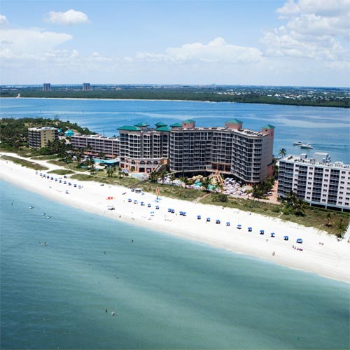 Ft Myers Beach Hotels With Airport Shuttle