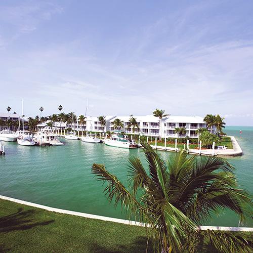 Captiva Island: Harbourside Hotel At South Seas Island Resort
