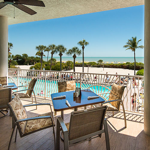 sundial beach resort spa sanibel fl. Black Bedroom Furniture Sets. Home Design Ideas