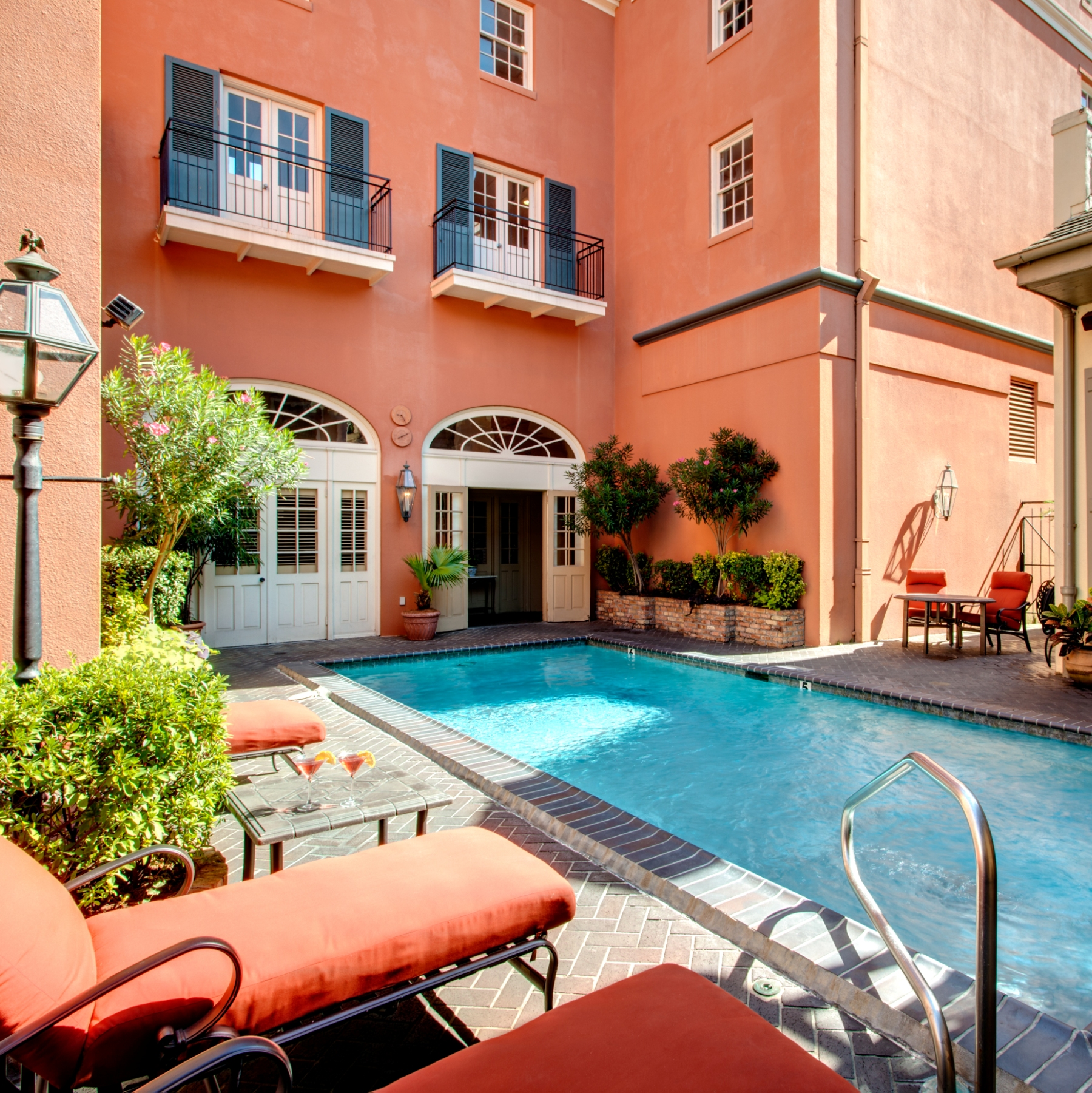 100 new orleans hotels french quarter mapping new for Best boutique hotels french quarter