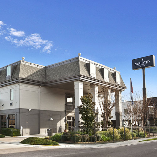 Metairie Apartments: Country Inn & Suites By Radisson, Metairie (New Orleans
