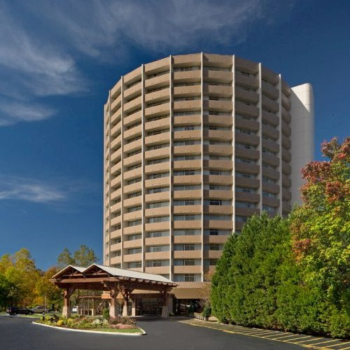 The Park Vista A Doubletree By Hilton Hotel Gatlinburg Gatlinburg Tn
