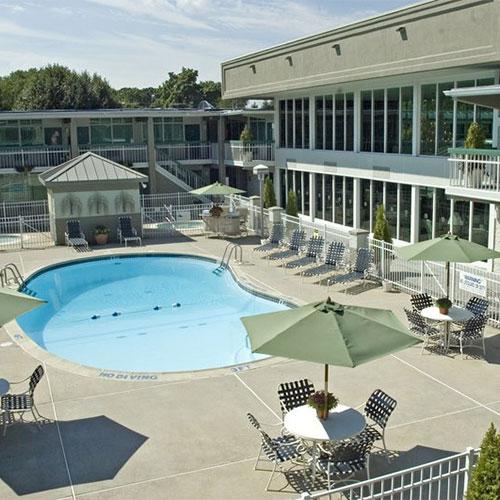 Surestay Plus Hotel Brandywine Valley Inn Wilmington De