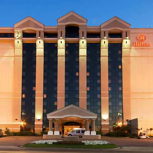Hotels In Jackson, MS