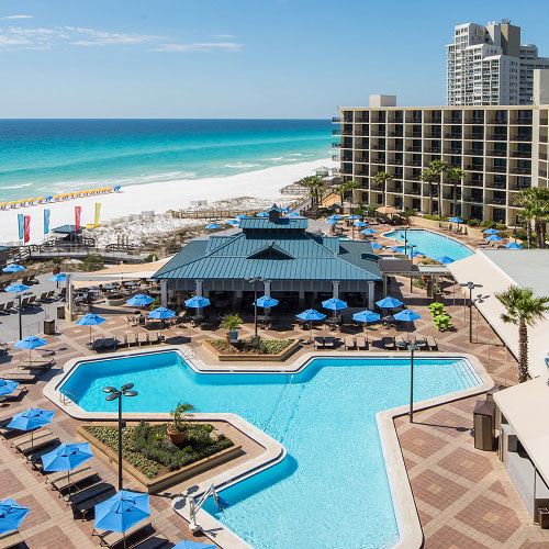 Aaa Travel Guides Destin Florida