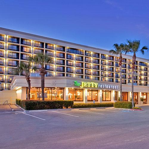 Holiday Inn Resort Galveston On The Beach Galveston Tx