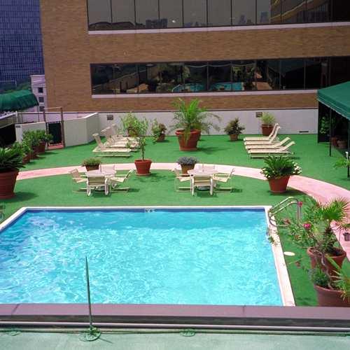 Hilton Houston Plaza Medical Center Houston Tx