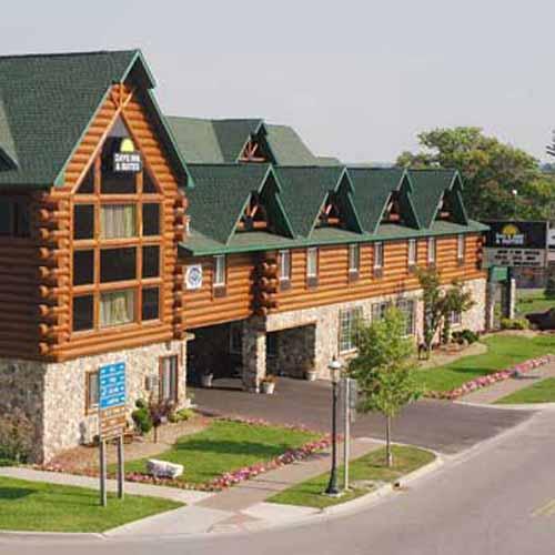 Book Bridge View Motel Condo S In Mackinaw City Hotels Com