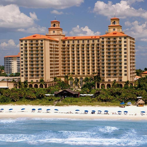 Vacations In Naples Fl: The Ritz-Carlton, Naples - Naples FL
