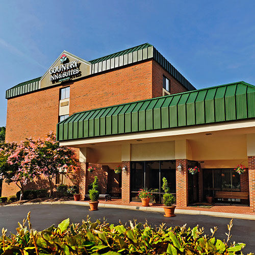 Country Inn Suites By Carlson Busch Gardens Area Williamsburg Va