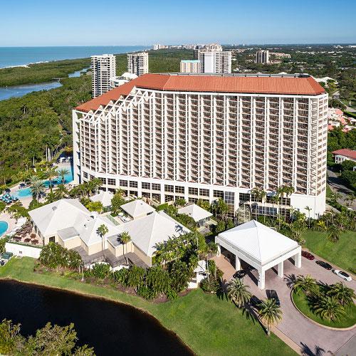 Naples grande beach resort naples fl for Hotels naples