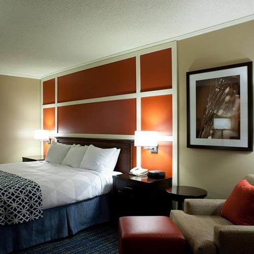 The Inn At Opryland, A Gaylord Hotel - Nashville TN