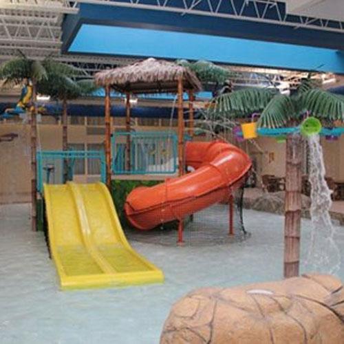 Palm Island Indoor Water Park Discounts
