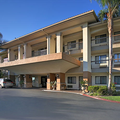 Aaa travel guides santa ana california for 2720 hotel terrace drive