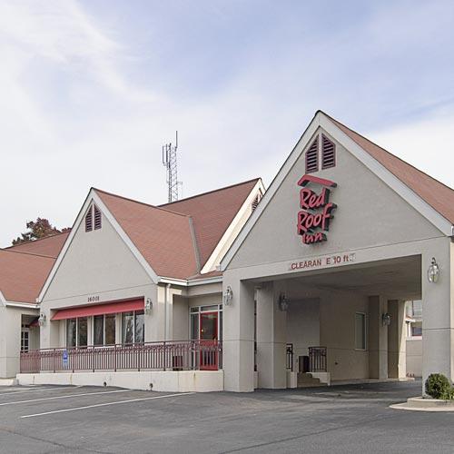 Red Roof Plus Washington Dc Rockville Rockville Md