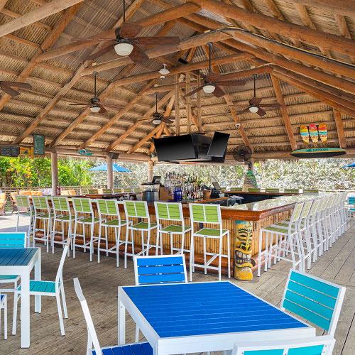 Oceanfront Hotels Cocoa Beach Fl