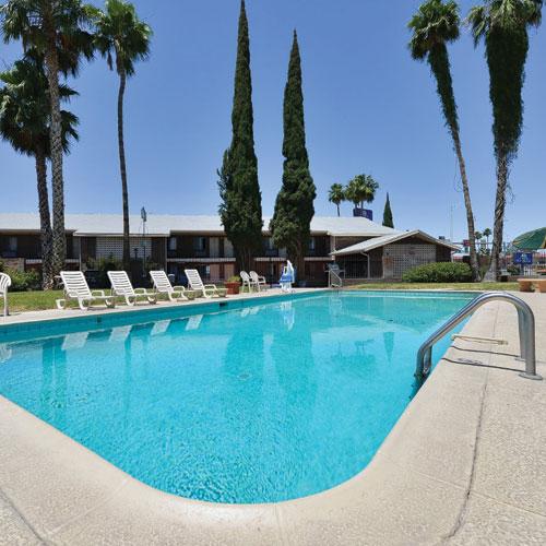 Americas Best Value Inn Tucson Tucson Az