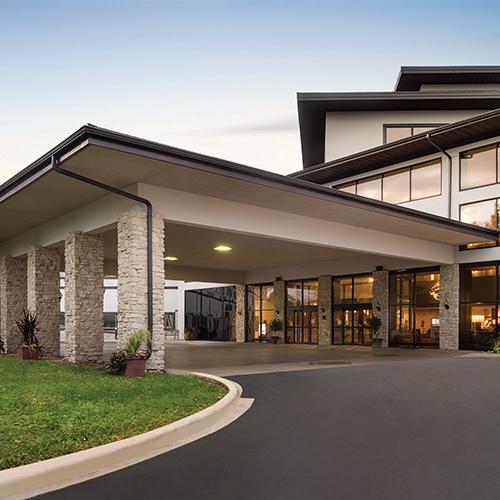 casino green bay wi hotel