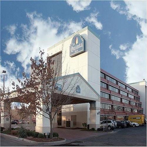 La Quinta Inn Suites Lubbock West Medical Center