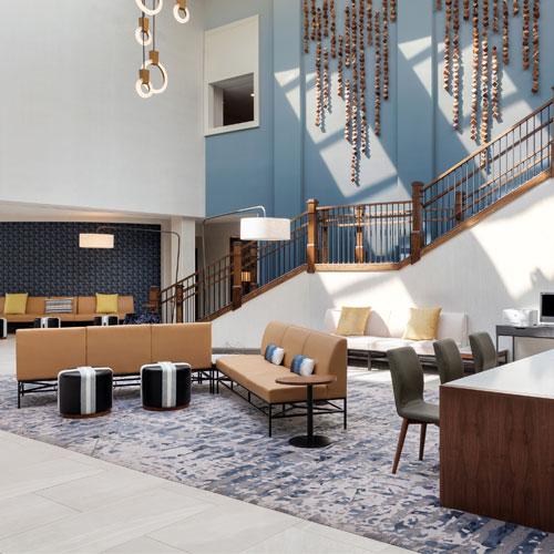 Renaissance Woodbridge Hotel Iselin NJ