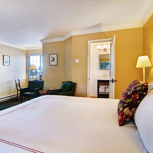 candle light inn carmel by the sea ca. Black Bedroom Furniture Sets. Home Design Ideas