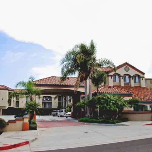 Aaa Hilton Garden Inn Redondo Beach Ca