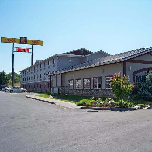 Motel  Argonne Spokane Wa