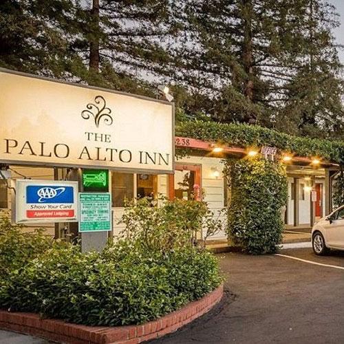The Palo Alto Inn Palo Alto Ca