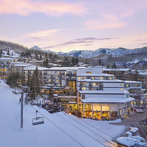 Hotels In Basalt Co