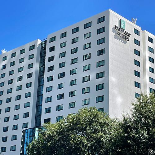 embassy suites hotel by hilton atlanta buckhead atlanta. Black Bedroom Furniture Sets. Home Design Ideas