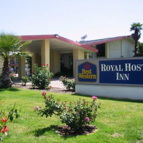 Aaa Travel Guides Lodi  California