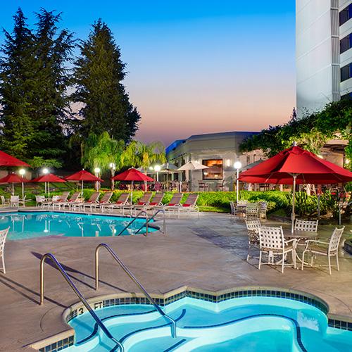 Hotels On Sunrise Blvd Sacramento Ca