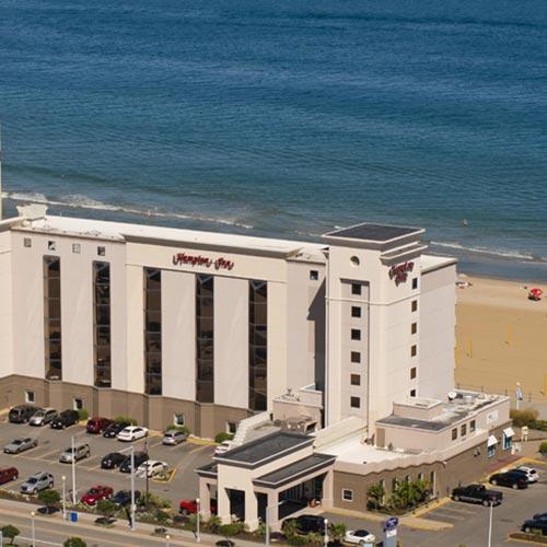 Hampton Inn Virginia Beach Va Aaa Com