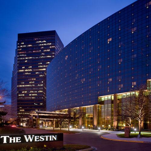 Hotels In Detroit Mi