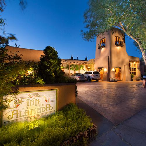 Inn On The Alameda Santa Fe Nm